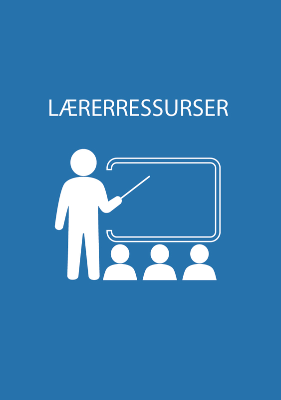 Large laererressurs icon bl%c3%a5